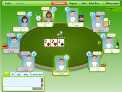 jeux good game poker