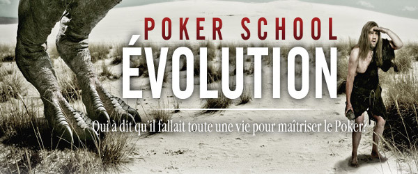 poker ecole