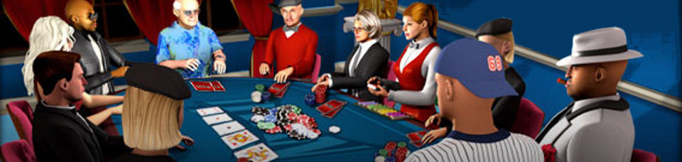 salles de poker