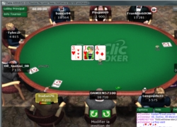 BetClic Poker