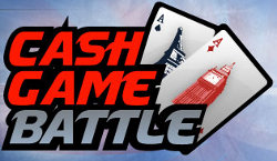 cash game battle